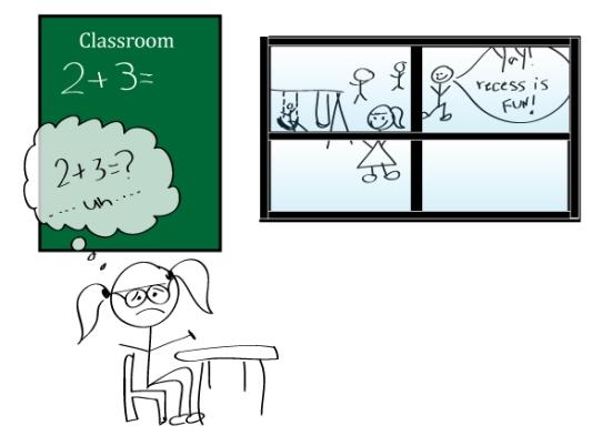 recess-outside